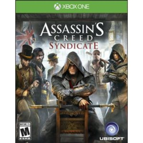 XBO Assassin's Creed Syndicate Day One ED