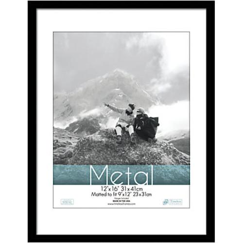 Timeless Frames Metal Frame, Matted, 12