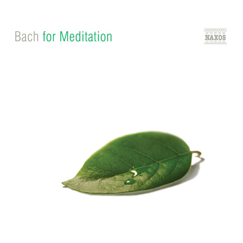 Dharmachari Jnanagarbha - Bach For Meditation