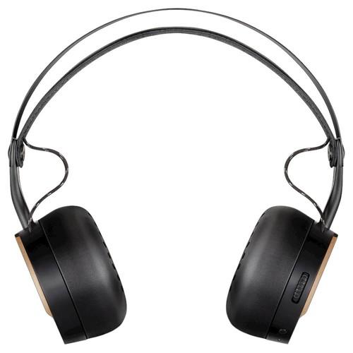 House of Marley - Buffalo Soldier On-Ear Wireless Headphones - Mist