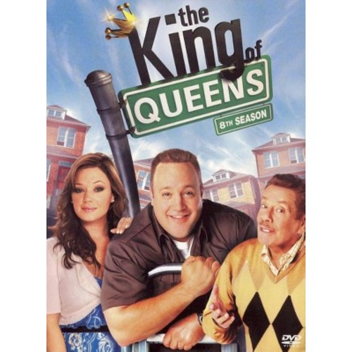 The King of Queens: 8th Season [3 Discs]