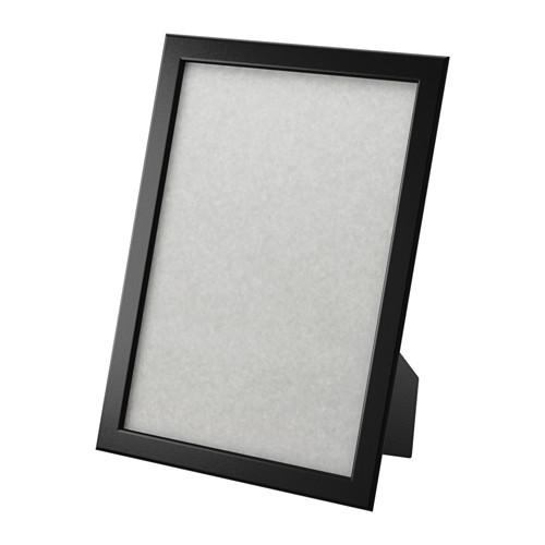 FISKBO Frame, black