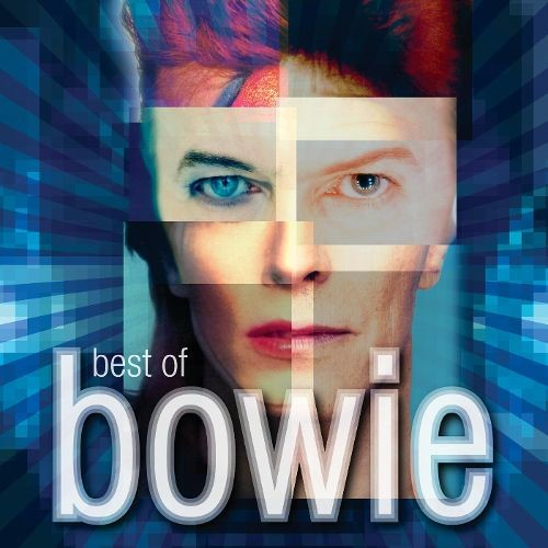 Best of Bowie [US/Canada Bonus CD] [CD]