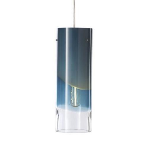 Philips Consumer Luminaire 3.63'' Crete Glass Cylindrical Pendant Shade