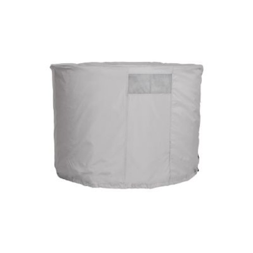 Classic Accessories Round Evaporation Cooler Cover; 34'' H x 40'' W x 40'' D