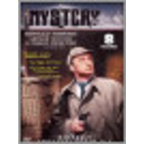 Mystery Classics, Vol. 8 [DVD]