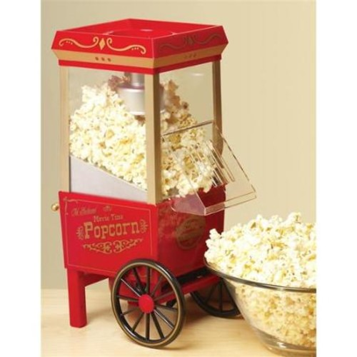 Vintage Hot Air Popcorn Maker