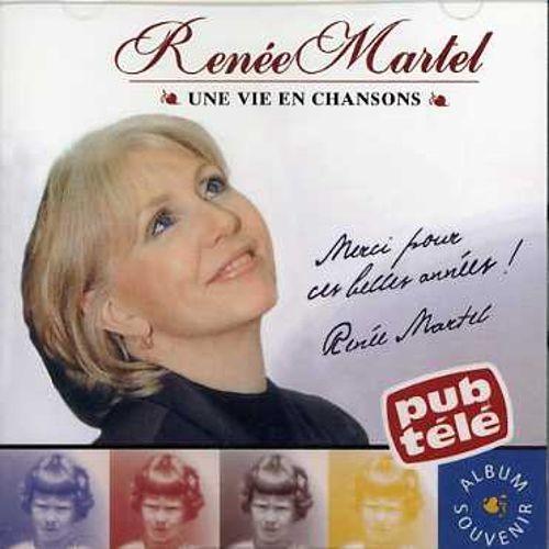 Vie en Chanson [CD]