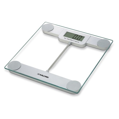Kalorik Precision Digital Glass Scale