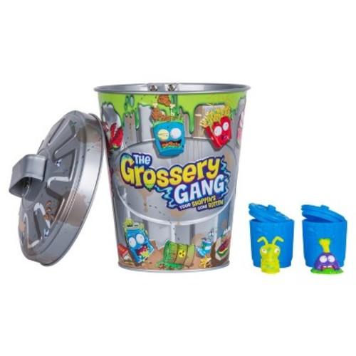Grossery Gang Season 3 Trash Bin Storage Case