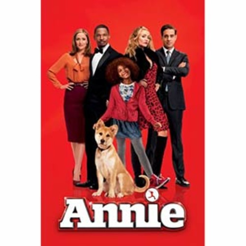 Sony Pictures Annie [DVD]