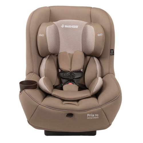 Maxi-Cosi Pria 70 Convertible Car Seat, Brown Earth [Brown Earth]