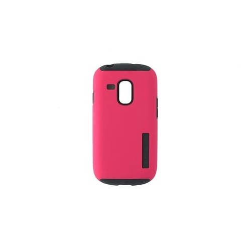 Incipio DualPro Pink Samsung Galaxy S3 Mini Case