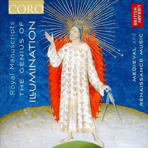 Royal Manuscripts: The Genius of Illumination [CD]