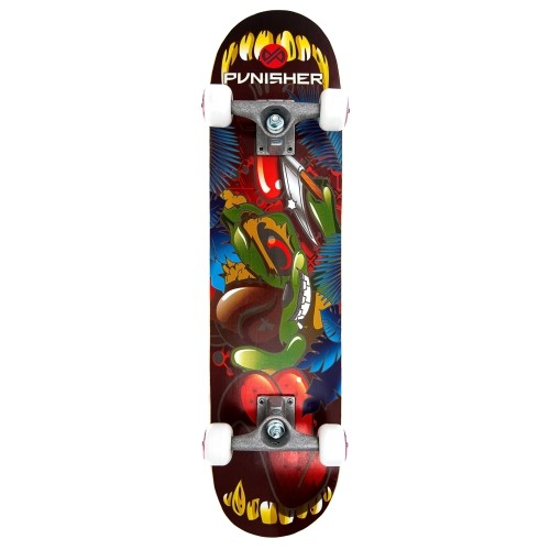 Punisher Skateboards 31