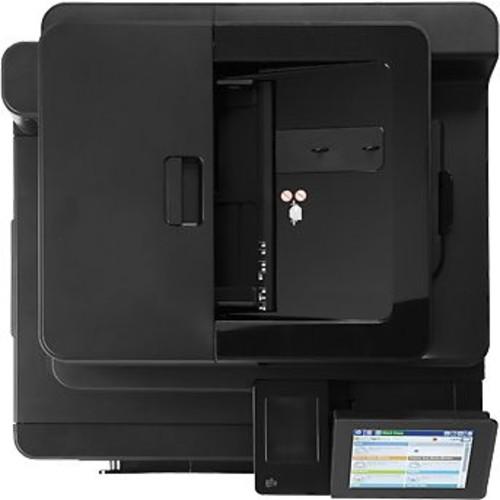 HP Color LaserJet Enterprise Flow M880z HEWD7P71A Color Laser All-in-One Printer