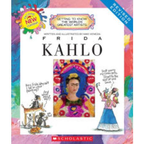 Frida Kahlo (Revised Edition)