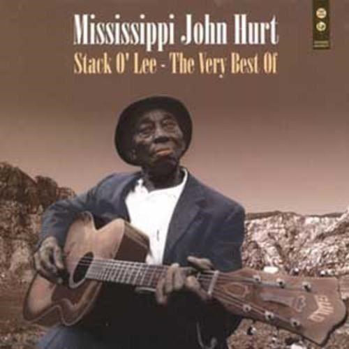 Stack O' Lee: The Very Best of Mississippi John Hurt [LP] - VINYL
