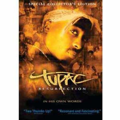 Tupac: Resurrection [DVD]