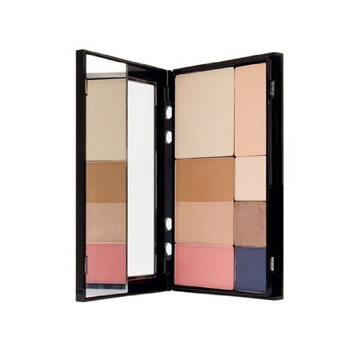 Trish McEvoy Refillable Mini Makeup Page