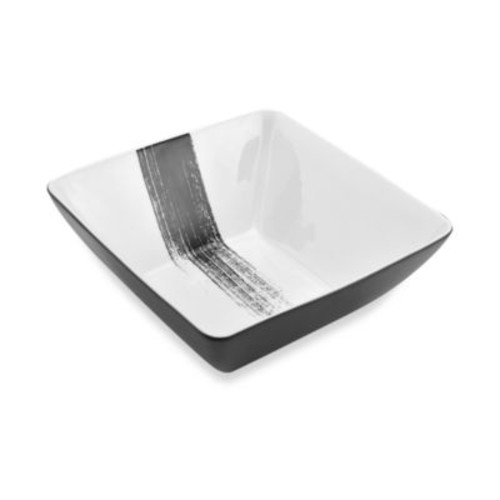 Mikasa Brushstroke Square Vegetable Bowl