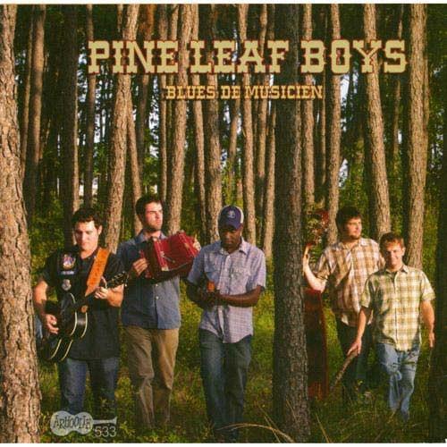 Blues de Musicien [CD]