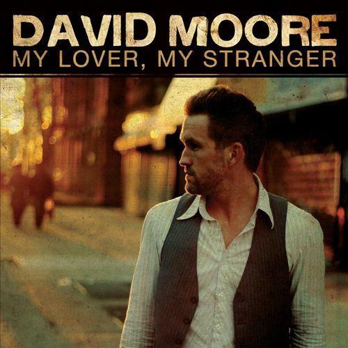 My Lover, My Stranger [CD]