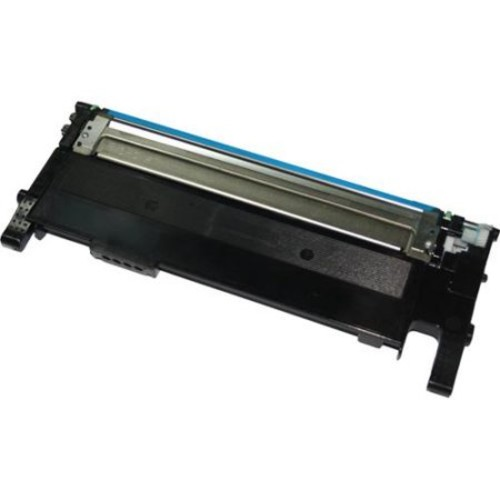 CLT-C406S Samsung Toner Cartridge (cyan) P/N: CLT-C406S - Samsung Ori [Laser]