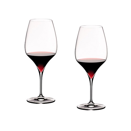 Riedel Vitis Syrah/Shiraz Glasses - Set of 2