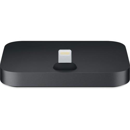 Apple Lightning dock With built-in headphone jack