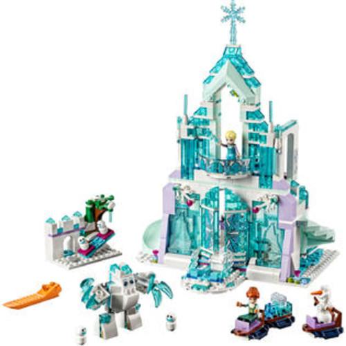 LEGO Disney Princess Frozen Elsa's Magical Ice Palace (41148)