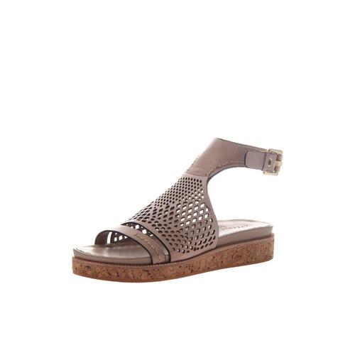 Laser Ankle Sandal