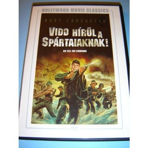 Go Tell the Spartans (1978) / Widd hirul a spartaiaknak