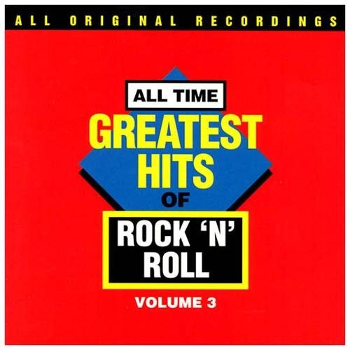 Vol. 3-All-Time Greatest Hits - 77637