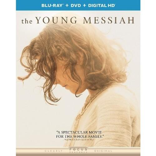 The Young Messiah [Blu-Ray] [DVD] [Digital HD]