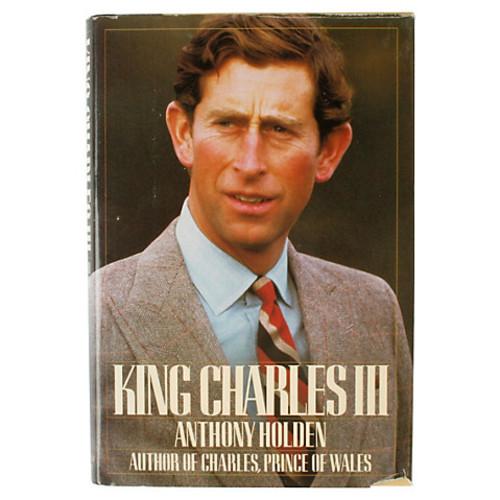King Charles III, 1st Ed