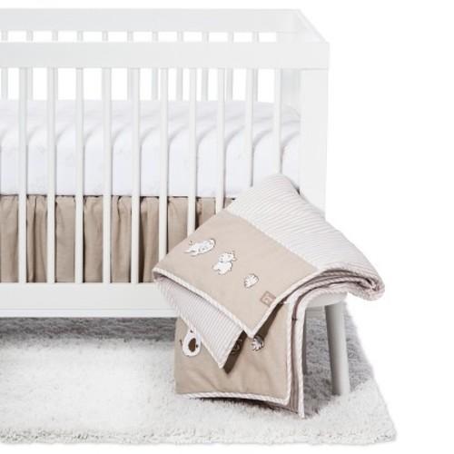 Trend Lab 3 Piece Crib Bedding Set - Quinn