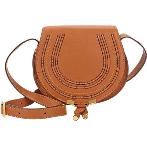Chlo Marcie Small Crossbody Bag