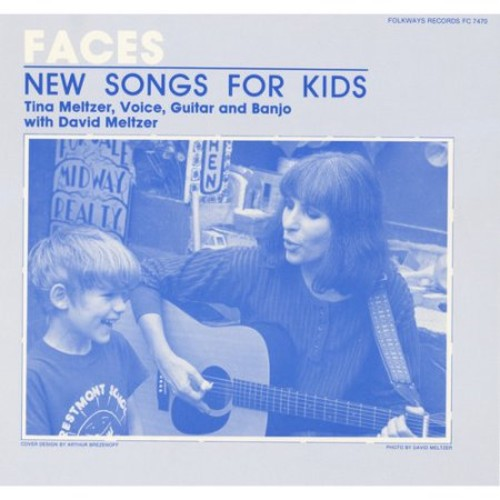 Faces: New Songs For Kids