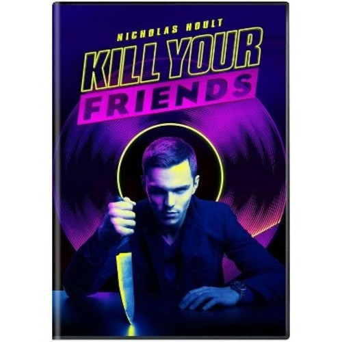Kill Your Friends (DVD)