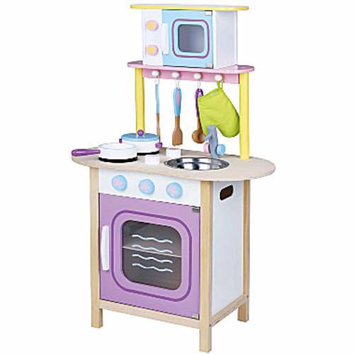 Kids Preferred Windsor Play Kitchen