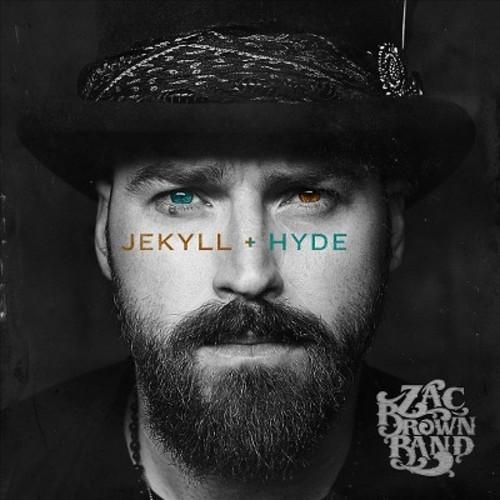 Jekyll + Hyde [CD]