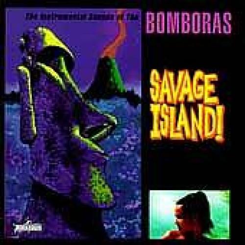Savage Island! [LP] - VINYL