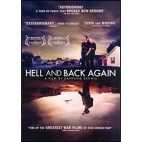 Hell and Back Again DD2/DD5.1
