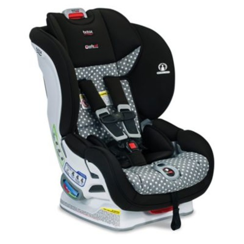 BRITAX Marathon ClickTight Convertible Car Seat in Ollie