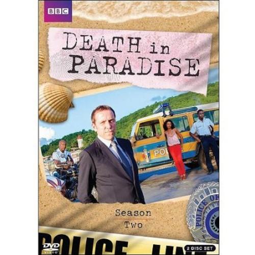 Death In Paradise: Season 2 (Widescreen)