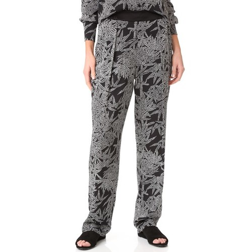 DIANE VON FURSTENBERG Pull On Soft Pants