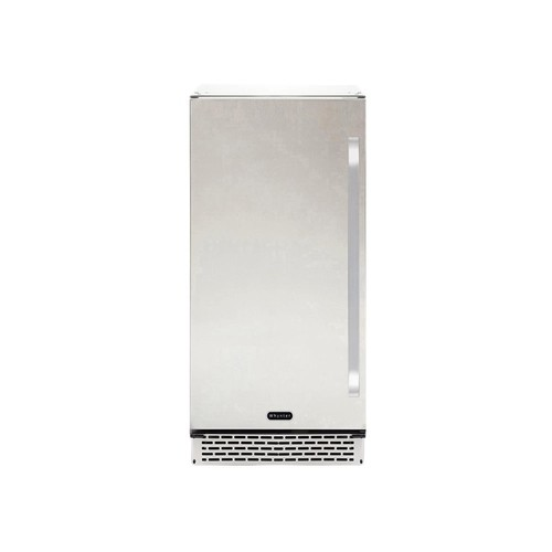 Whynter - Beverage Cooler - Stainless steel