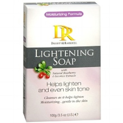 Daggett & Ramsdell Lightening Soap Bar