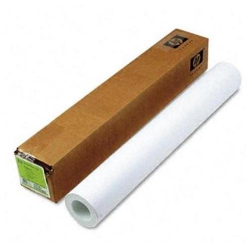HP C3860A Designjet Inkjet Large Format Paper, 24